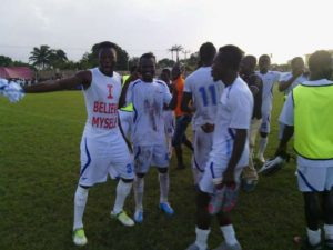 Bechem United promise players GH¢ 5,000 bonus and holiday in Europe to win MTN FA Cup