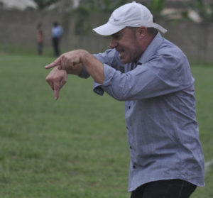 Bechem coach already dreaming about Africa