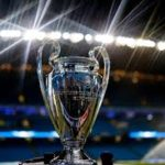 Guardiola's Man City to face Barcelona in Champions League group stage