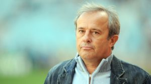 Congo coach Pierre Lechantre counts on his experience to secure 2018 world cup qualification ahead of Ghana
