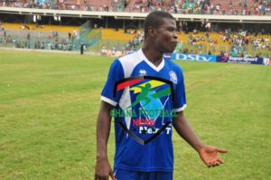 Dan Quaye believes he is better than John Boye and other Black Stars players