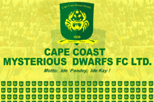 Injured Dwarfs player ruled-out for 6 weeks