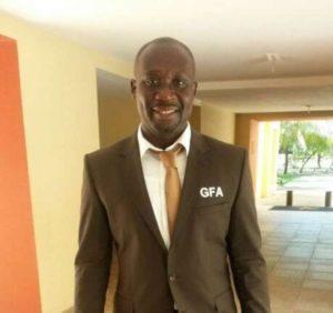 George Afriyie debunks claims Ghana Premier League is unattractive