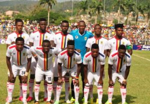 Hearts to sack nine players - Bempah, Ollenu, Gnagne and Laryea on their way out