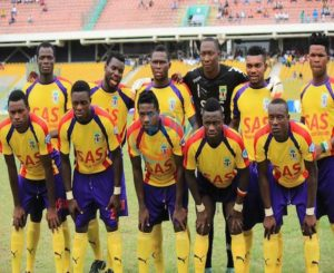 Hearts in danger of dropping to third place after WAFA thrashing
