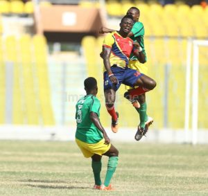 Hearts of Oak to resume training on Friday ahead of Inter Allies clash
