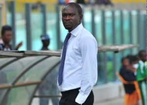C. K. Akunnor Pleased after the Sweet Revenge against Techiman City