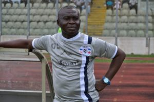 Things Are Getting Difficult – George Lamptey Admits