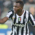 Kwadwo Asamoah banishes injury troubles in narrow Juventus win over Lazio