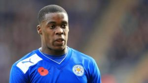 Leicester City confirm Schlupp injury and absence for AFCON qualifier against Rwanda