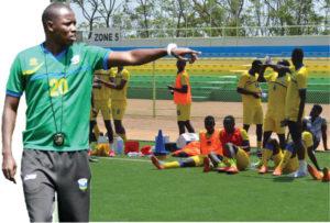 Rwanda coach drops five players for Ghana clash