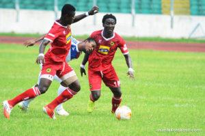 Latif Blessing cannot stand in Kotoko's way - Kojo Poku