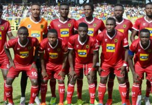 Kotoko must win final four matches - Emmanuel Gyamfi