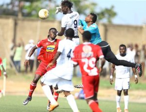 Sam Johnson lashes out at the quality of display in the GPL