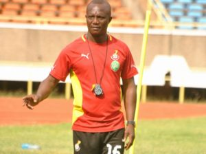 Kwesi Appiah tips Black Stars for 2018 World Cup semis