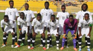BREAKING NEWS!!!  Sports Minister Nii Lantey orders GFA to use local players for Rwanda game