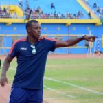 Rwanda FIRE stand-in coach Kanyankore four days after appointment