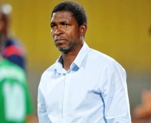 Black Stars assistant coach Maxwell Konadu defends Avram Grant's call up for Rwanda clash