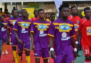 BREAKING NEWS: Ghana Premier League week 24 games to be played on Saturday
