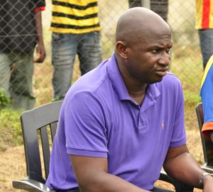 We are not afraid of TP Mazembe - Moses Parker