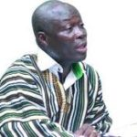 A member of Parliamentary Select Committee on Sports wants Nii Lante Vanderpuye out of Office