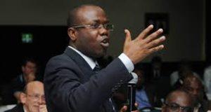 I don't bribe referees – GFA boss