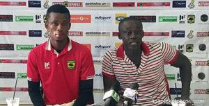 """Kotoko must be tough to win league"" - Richard Osei Agyemang"