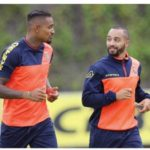 Photos: Kevin-Prince Boateng starts training with Las Palmas