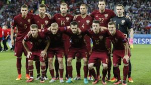 EXCLUSIVE: Russia name 23-man squad for Ghana friendly on September 6