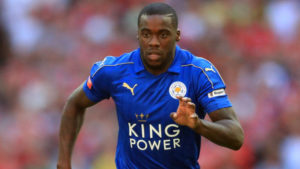 Jeffrey Schlupp to join West Brom from Leicester on Monday
