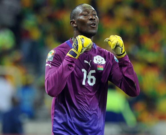 Hearts goalie Soulama insists they will not give up on winning the GPL title