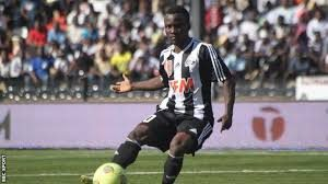 TP Mazembe midfielder Solomon Asante backs Medeama for CAF Confed. Cup semi final berth