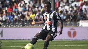 TP Mazembe midfielder Solomon Asante backs Medeama for CAF Confed. Cup semi final berth