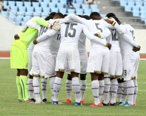 Ghana Black Starlets to play Côte d'Ivoire in AJC final qualifier