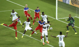 BREAKING NEWS: Ghana to face familiar foes USA in October friendly