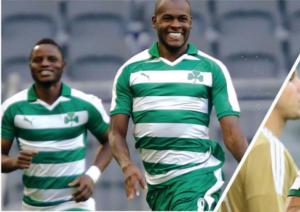 Europa League: Wakaso tastes victory with Panathinaikos