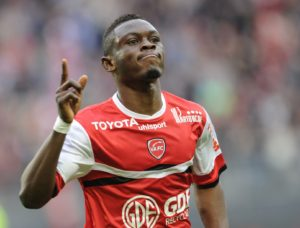 Majeed Waris poor form continues in Marseille loss