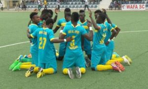 Wa All Stars further weaken Hearts-Kotoko duopoly after title success