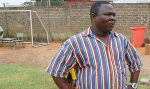 Aduana boss blasts Avram Grant over local player call-ups