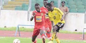FA should investigate Kotoko, Ashgold fixture – Kofi Wayo