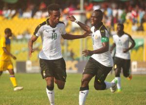 PREVIEW: Russia versus Ghana