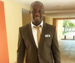 GFA vice prez George Afriyie promises to settle fiction with Sports Ministry