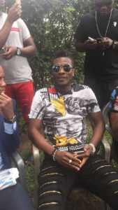 Ghana captain Asamoah Gyan arrives for Rwanda clash after securing loan deal with Al Ahli