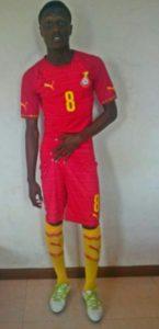 We'll qualify ahead of Ivory Coast- Edmund Mensah declares