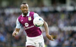 FEATURE: Jordan Ayew faces huge challenge at Aston Villa