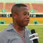Elmina Sharks coach Kobina Ammisah happy with his side's achievement