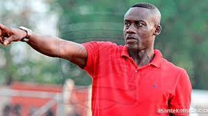 EXCLUSIVE: Asante Kotoko coach Michael Osei suspends six players
