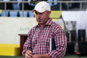 Bechem United Coach Manuel Zacharias eyes a move abroad
