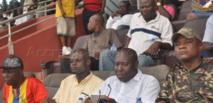 Hearts of Oak supporters chief warns two board members off team