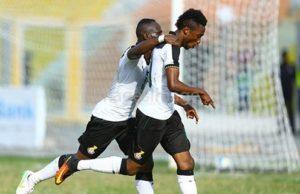 MATCH REPORT: Ghana 1-1 Rwanda - Black Stars maintain unbeaten run in AFCON qualifiers